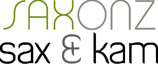 Sax och Kam